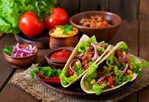 Przepis na Tacos