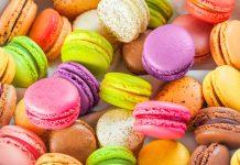 Przepis na włoskie macarons