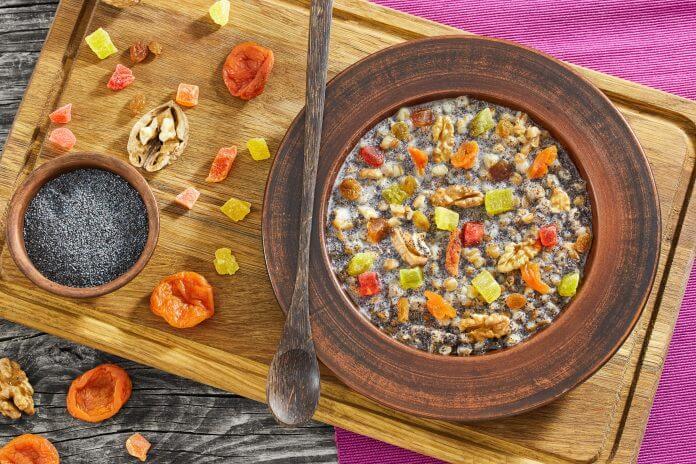 Kutia Foodmagazine Pl Przepisy Kulinarne Przepisy Na Obiad