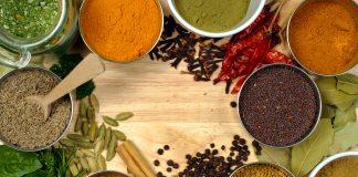 Garam Masala - hinduskie smaki