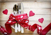 Jak przygotować kolację walentynkową